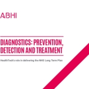 Diagnostics prevention detection and treatment