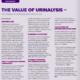 The value of urinalysis