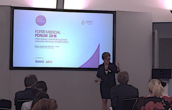 Forte Medical Forum 2018