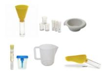 Urine collection Peezy Midstream