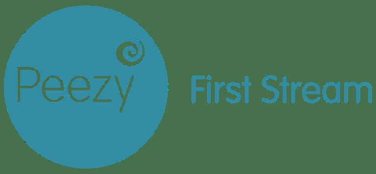Peezy first stream urine sample